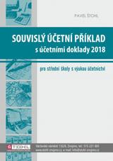 Souvislý úèetní pøíklad s úèetními doklady 2018