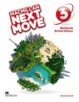 Macmillan Next Move 3 Workbook