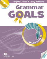 Grammar Goals 6 Pupil´s Book with CD-ROM