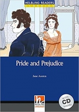 HELBLING READERS Blue Series Level 5 Pride and Prejudice