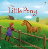 Picture Book The Little Pony
