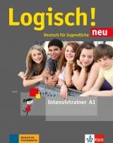 Logisch! neu 1 (A1) - Intensivtrainer