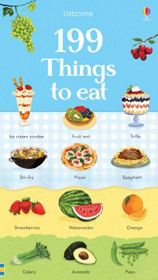 199 Things to Eat