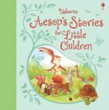 Aesop´s Stories for Little Children