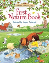 Farmyard Tales First Nature Book