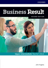 Business Result (2nd Edition) Upper-Intermediate Teacher´s Book with DVD