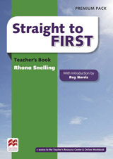 Straight to First Teacher´s Book Premium Pack
