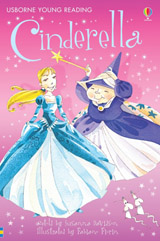 Young Reading Series 1 Cinderella