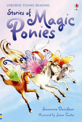 Young Reading Series 1 Stories of Magic Ponies