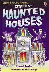 Young Reading Series 1 Stories of Haunted Houses