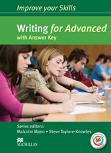 Improve Your Skills for Advanced (CAE) Writing Student´s Book with Key & Macmillan Practice Online