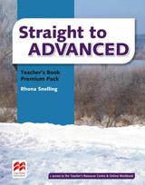 Straight to Advanced Teacher´s Book Premium Pack