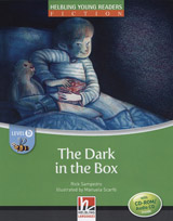 HELBLING Young Readers B The Dark in the Box + CD/CD-ROM