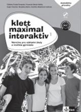 Klett Maximal Interaktiv 1 (A1.1) - metodická pøíruèka s DVD
