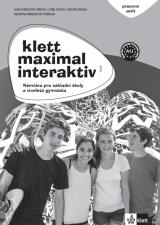 Klett Maximal Interaktiv 1 (A1.1) - pracovní sešit èernobílý