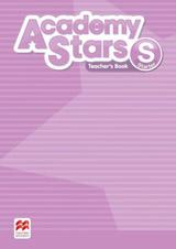 Academy Stars Starter Teacher´s Book Pack