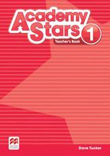 Academy Stars 1 Teacher´s Book Pack
