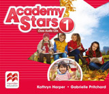 Academy Stars 1 Audio CD