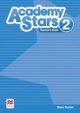 Academy Stars 2 Teacher´s Book Pack