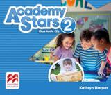 Academy Stars 2 Audio CD