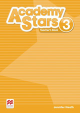 Academy Stars 3 Teacher´s Book Pack