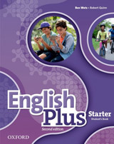 English Plus (2nd Edition) Starter Student´s Book