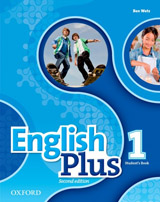English Plus (2nd Edition) Level 1 Student´s Book