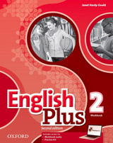 English Plus (2nd Edition) Level 2 Workbook with access to Practice Kit