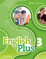English Plus (2nd Edition) Level 3 Student´s Book