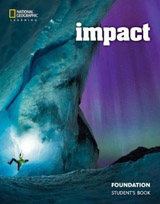 Impact Foundation Student Book