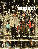 Impact 1 Student Book