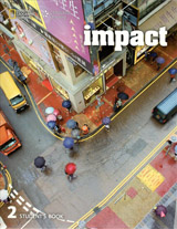 Impact 2 Student Book
