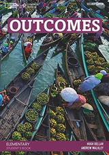 Outcomes (2nd Edition) Elementary Student´s Book with Class DVD & Online Access Code