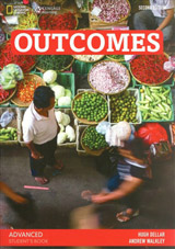 Outcomes (2nd Edition) Advanced Student´s Book with Class DVD & Online Access Code