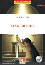 HELBLING READERS Red Series Level 1 King Arthur