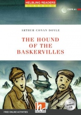 HELBLING READERS Red Series Level 1 The Hound of the Baskervilles + Audio CD