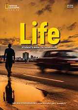 Life Intermediate 2nd Edition Student´s Book with App Code