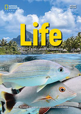 Life Upper-intermediate 2nd Edition Student´s Book with App Code