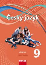 Èeský jazyk 9 pro ZŠ a VG uèebnice (nová generace)