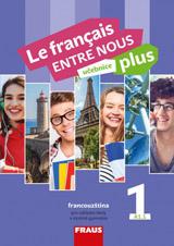 Le français ENTRE NOUS plus 1 uèebnice