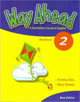 Way Ahead (New Ed.) 2 Workbook