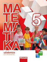 Matematika se Ètyølístkem 5 pro ZŠ uèebnice