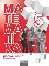 Matematika se Ètyølístkem 5/1 pro ZŠ pracovní sešit