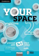 Your Space 2 pracovní sešit