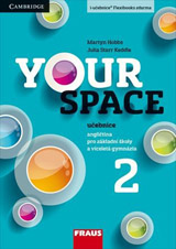 Your Space 2 uèebnice