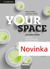 Your Space 4 pøíruèka uèitele