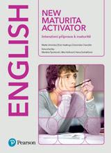 New Maturita Activator - uèebnice