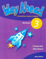 Way Ahead (New Ed.) 3 Workbook