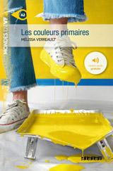 Mondes en VF - Les couleures primaires /A2/