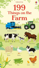 199 Things on the Farm